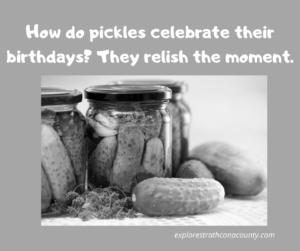 pickles joke