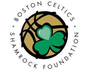 Celtics Shamrock