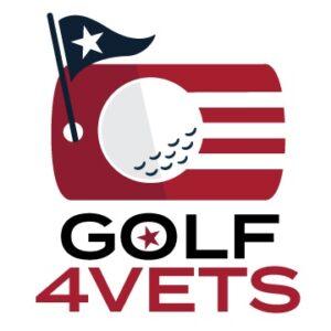 Golf4Vets Logo