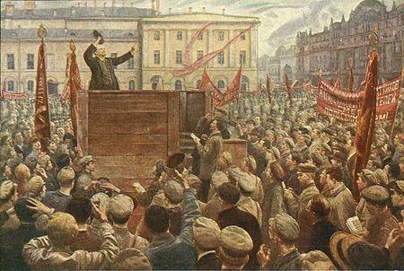 Cách mạng tháng 10 Nga 1