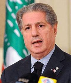 Amine Gemayel web