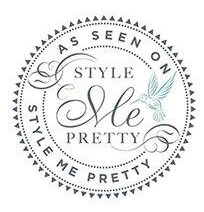 Just Priceless as seen in Style Me Pretty