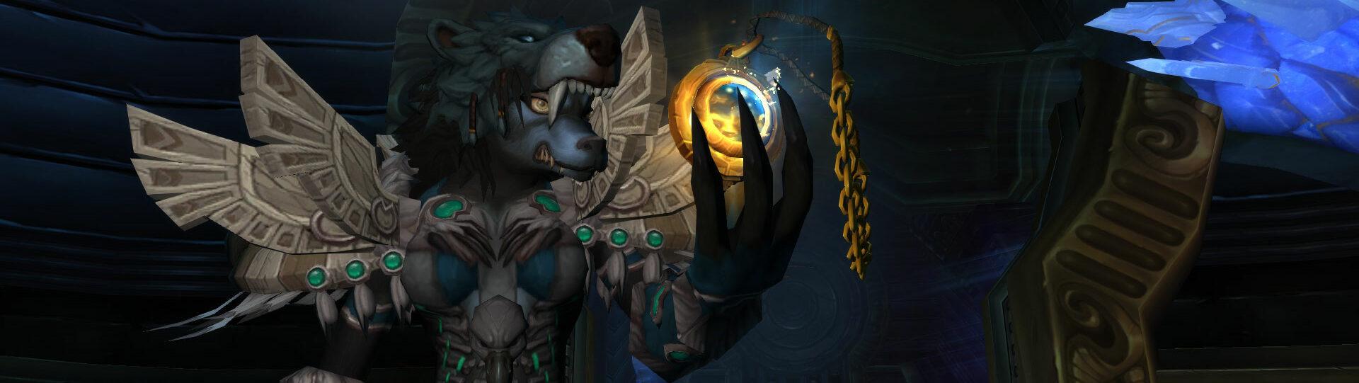The Scruffy Druid