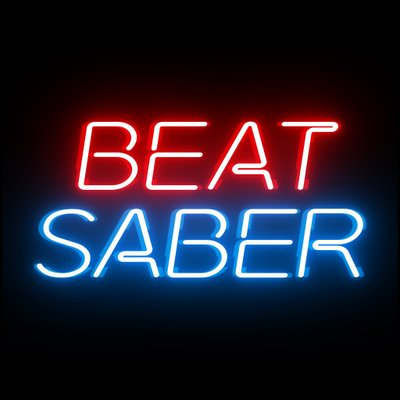 Beat Saber Available