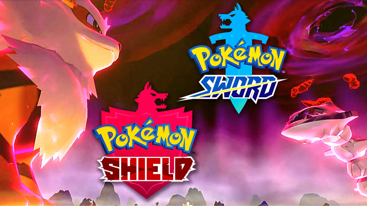 Sword and Shield's Incomplete Pokédex