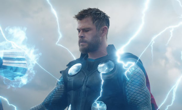 Chris Hemsworth is Taking a Break from Hollywood