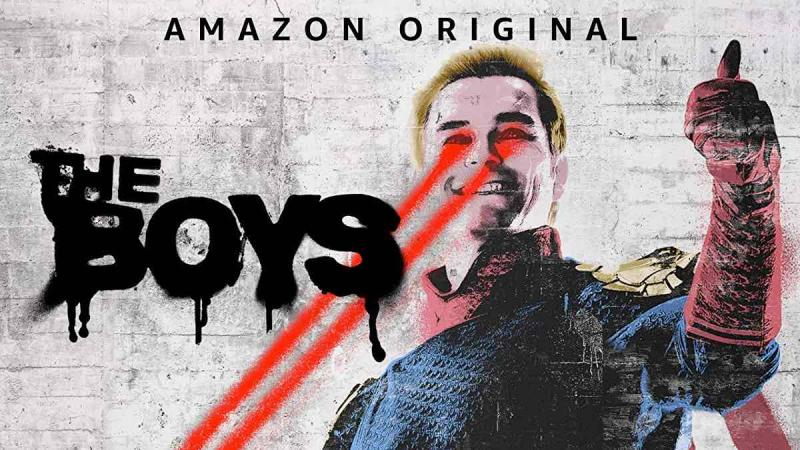 Review: The Boys