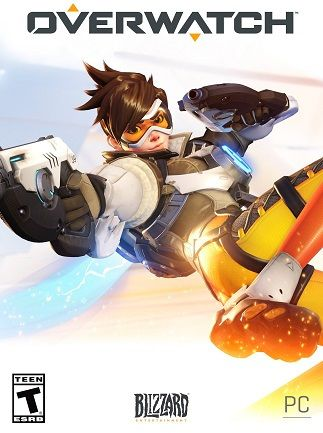 Heroes Collide: Overwatch and Super Smash Bros. Ultimate