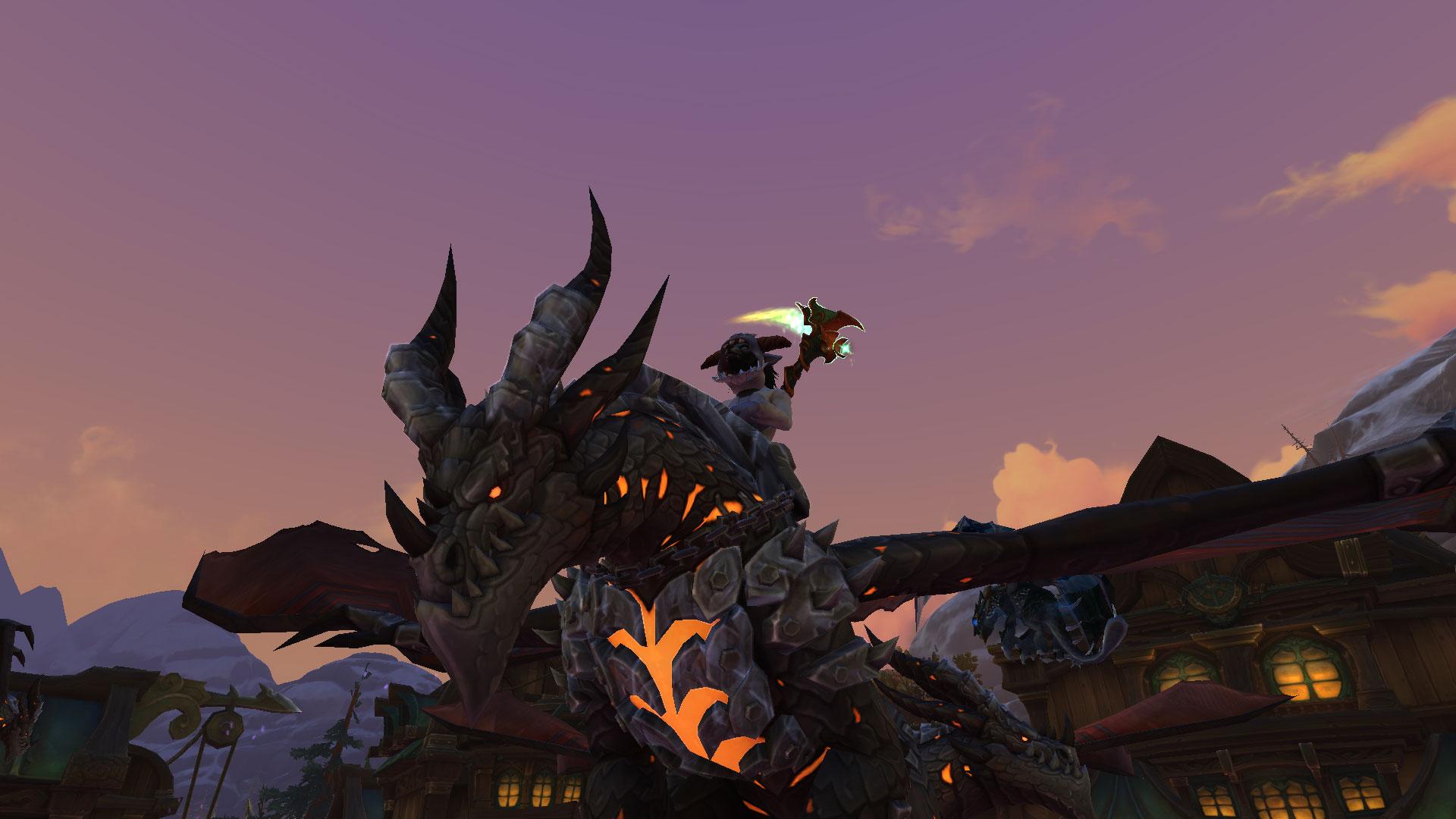 World of Warcraft Anniversary Event