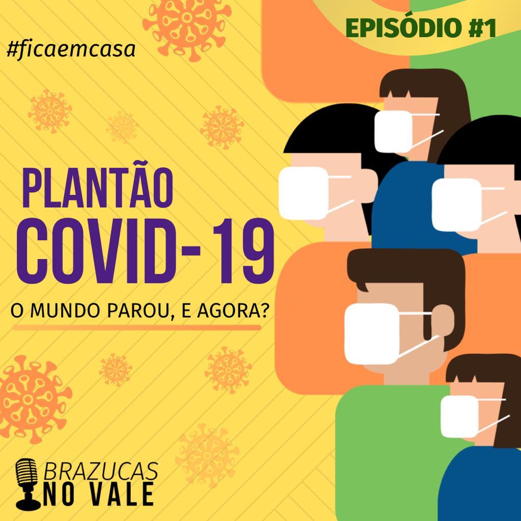 Arte Ep 1 - Covid-19
