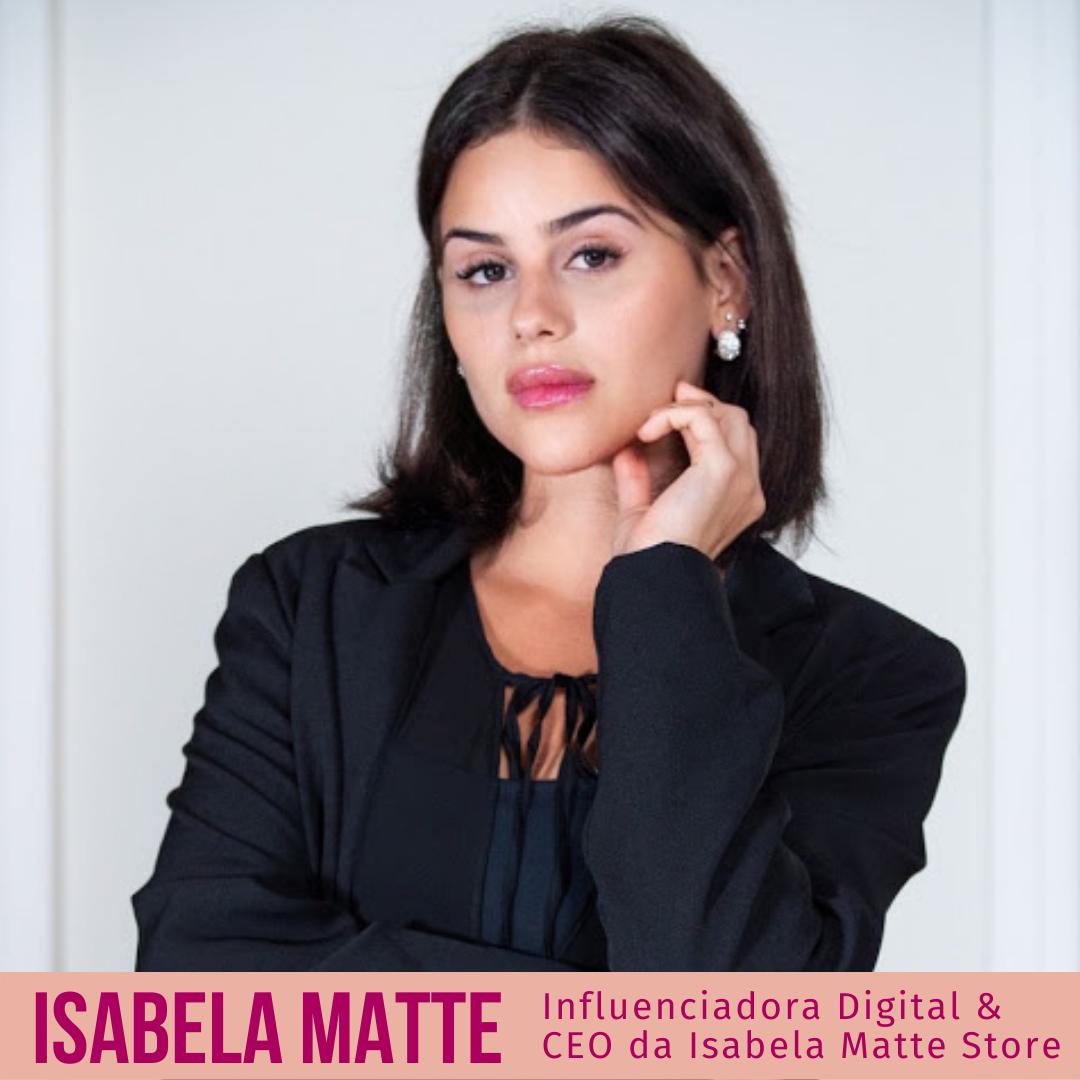 Isabela Matte