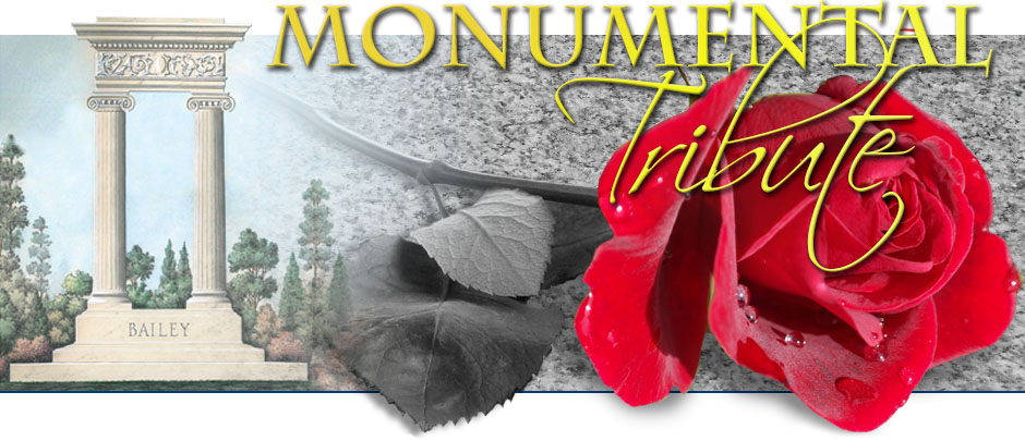 MonumentalTribute.com