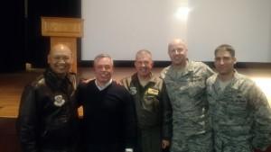 JB Charleston Commanders