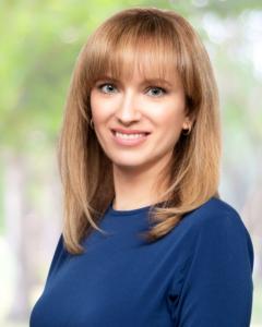 Olena Gorodisskiy