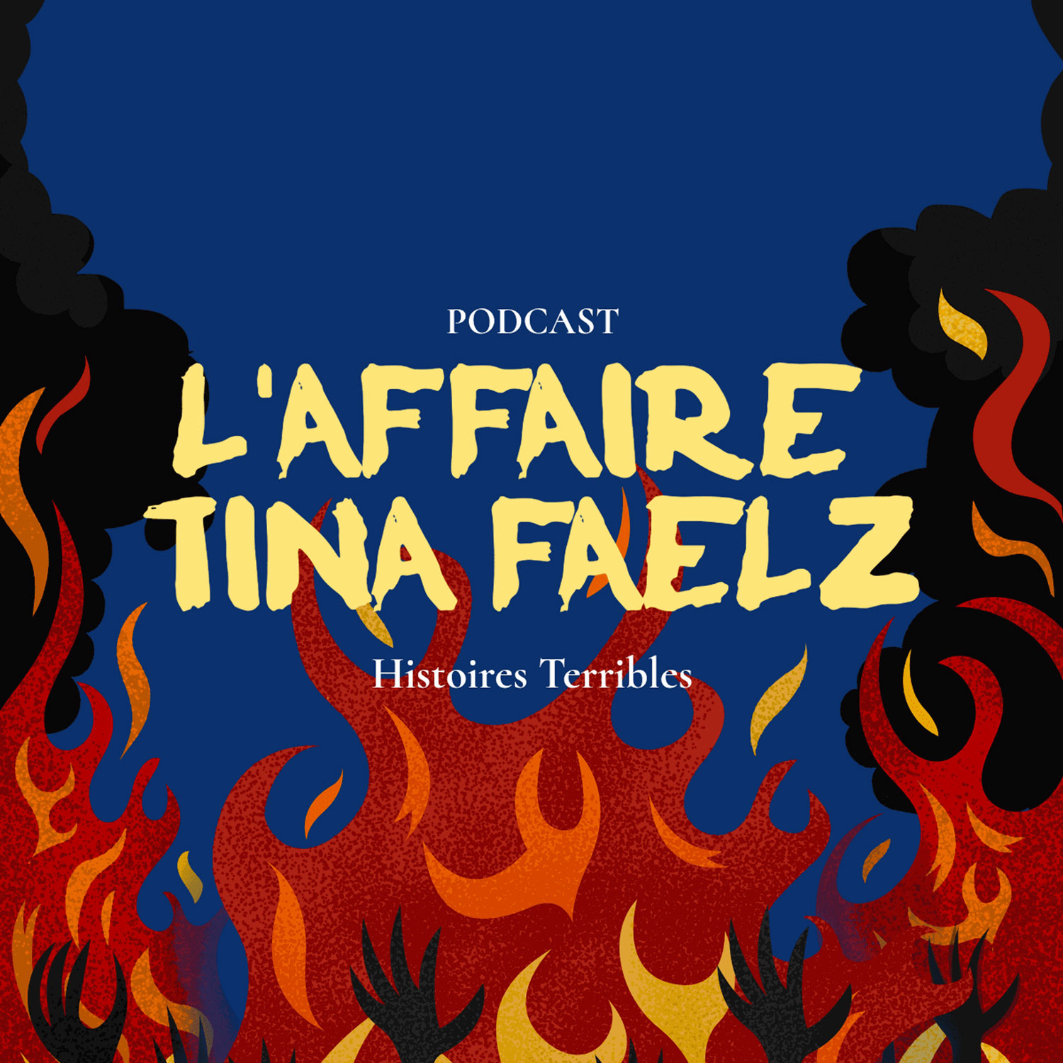 ASSASSINÉE : Tina Faelz