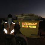 Sunbuggy Trash Patrol