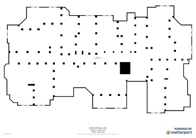 Shamrock Drones - Floor Plan