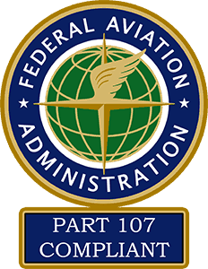 Shamrock Drones - FAA Part 107