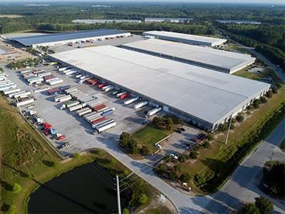 Shamrock Drones - Roof Insurance Inspection