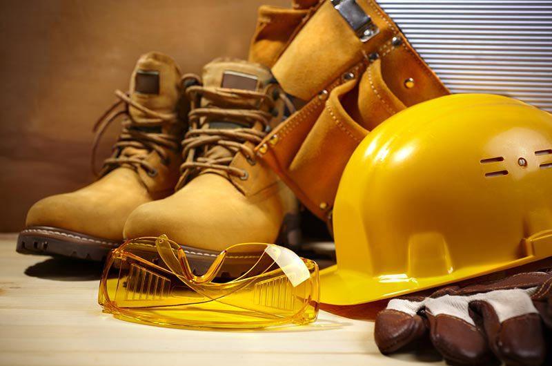 safety equipment cm