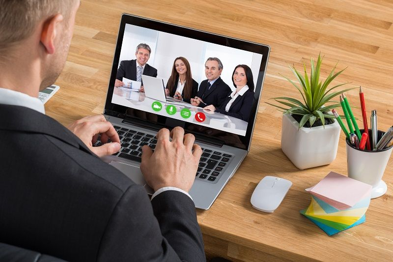How to Nail Your Next Video Interview