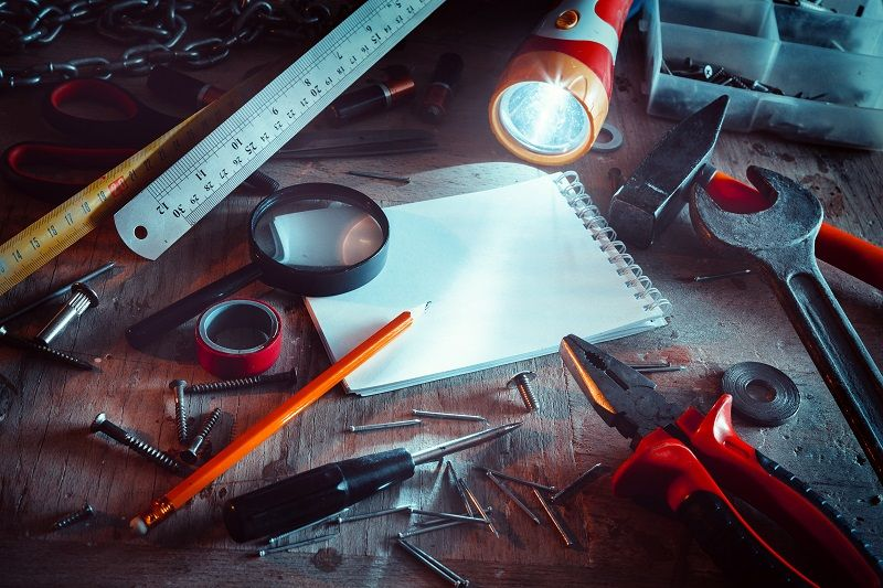 How Many Flashlights Does A Craftsman Need?
