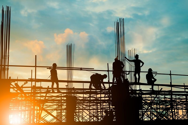 Interesting (But Mostly Useless) Construction Facts