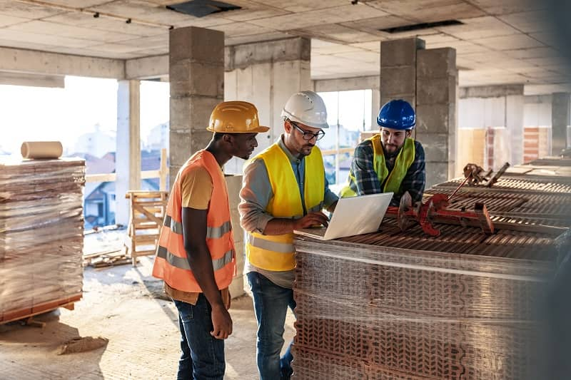 How To Get More Leads For Construction Work