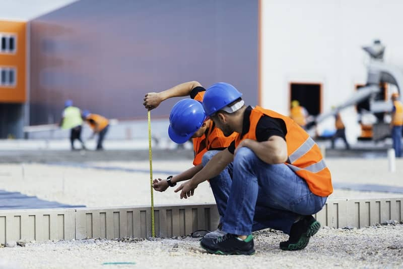 Can't Find Talent in the Construction Industry? Here Are 3 Reasons Why.