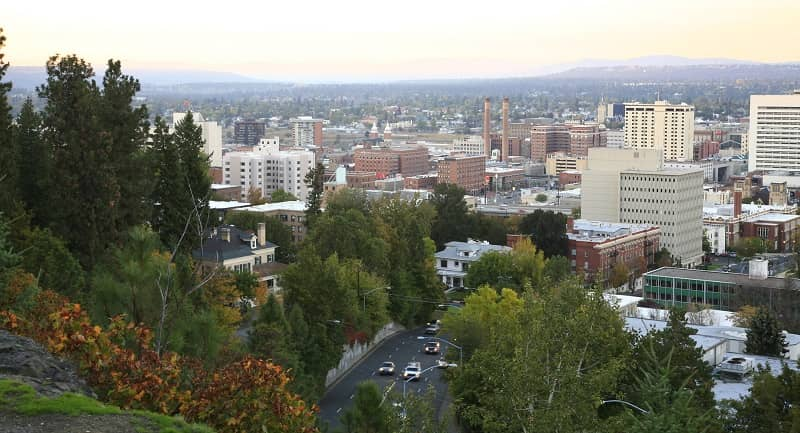 Why Spokane is the Perfect Place to Enter into the Construction Industry