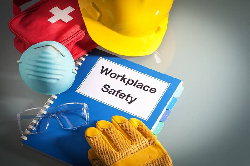 Tips for Keeping Required Safety Training Fun, Loose, and Informative
