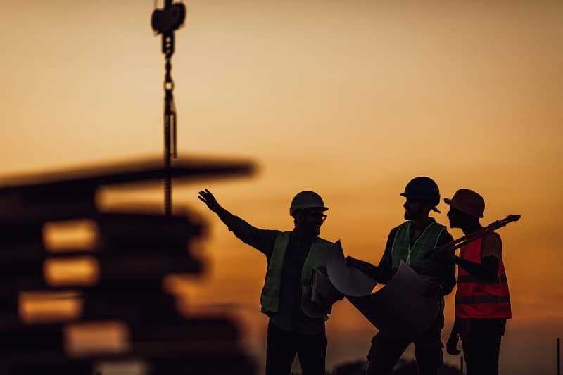 How the Federal Infrastructure Plan Could Impact the Construction Industry