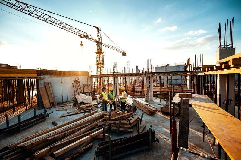 Tips for Building Camaraderie in the Construction Industry