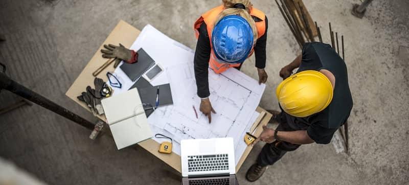 Checking the blueprints-cm