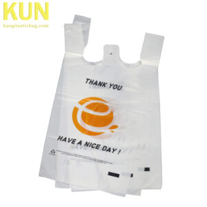 T-Shirt Bags with Logo