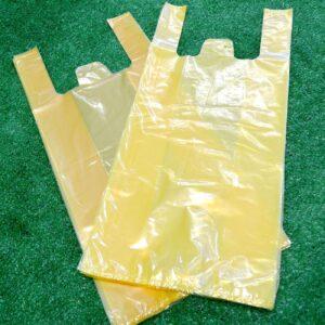 LDEP/HDEP Plastic T-Shirt Bags