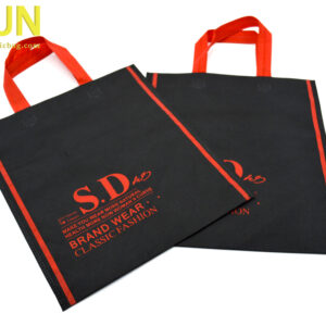 Nonwoven Shopping Bags With Logo
