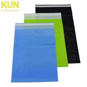 Custom Mailing Plastic Bags