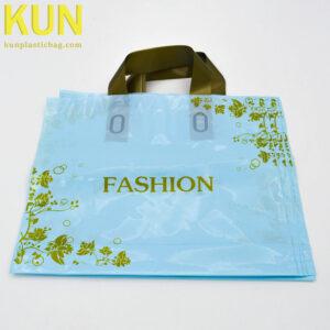 High Quality Soft Loop Handle Bags