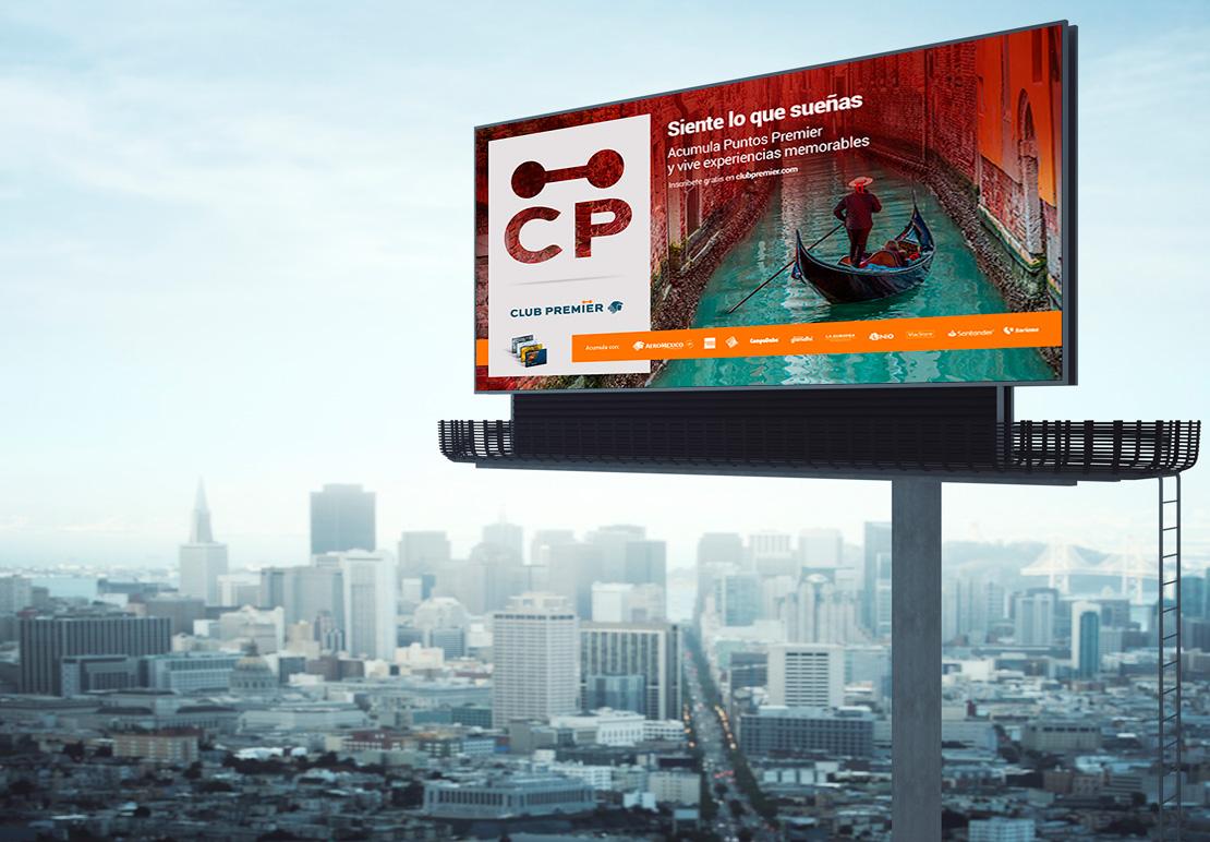 publicidad en pantallas digitales