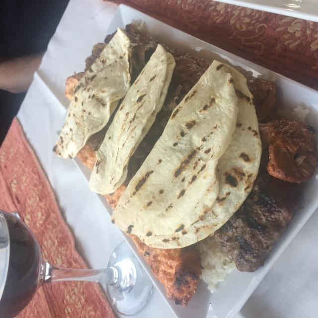 Date Night in Clifton Park: Alaturco Mediterranean Cuisine