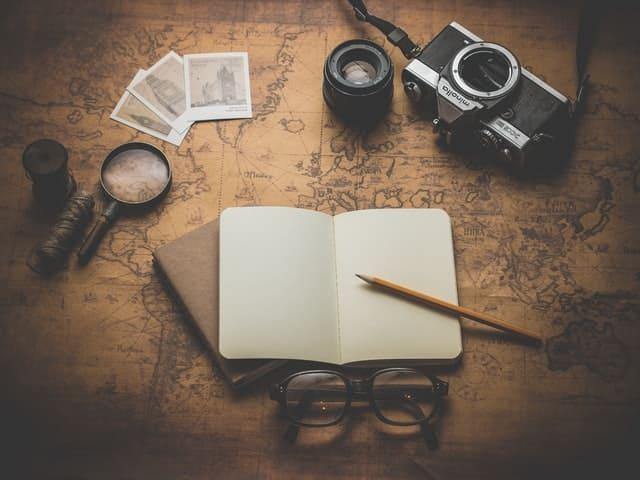 viagens planos