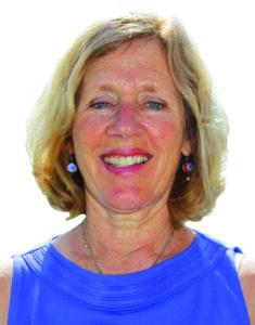 Kristine Schroeder HS