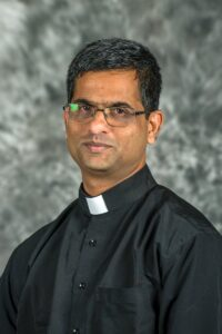 Rev. Biju Thomas