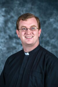 Rev. Ryan Hilderbrand