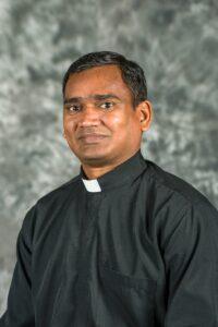 Rev. Simon Natha