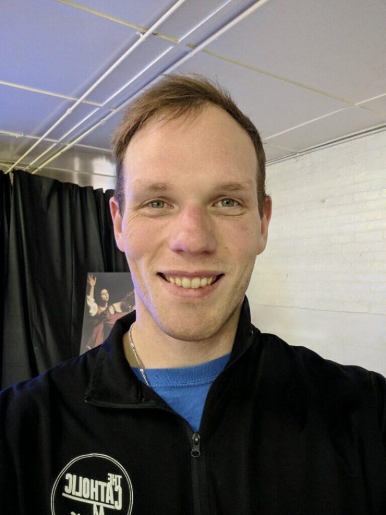 Dillon Pariseau