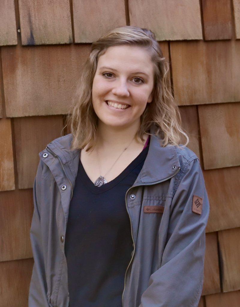 Megan St. Aubin