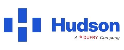 Hudson News Logo