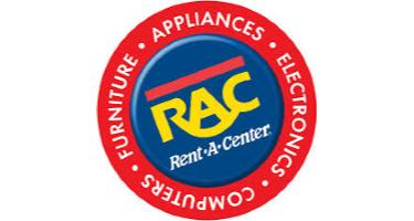Rent a center logo
